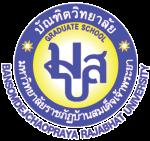 มบส. logo (Custom)