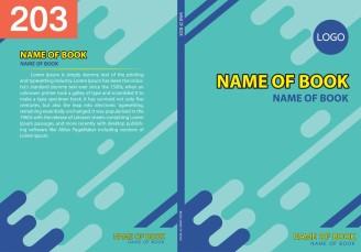 book cover ai 203